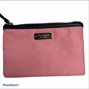 Victoria's Secret Pink Make Up Bag